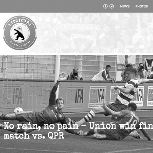 Union fansite